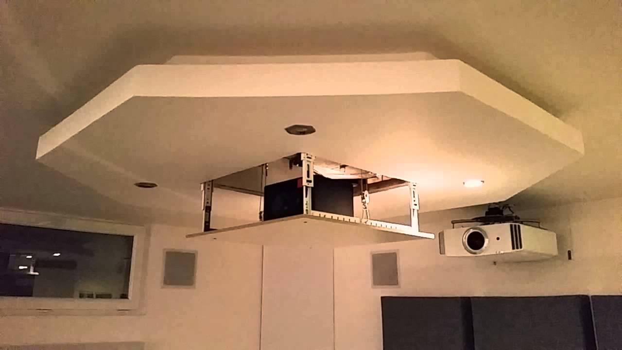 caisson motoris t l command youtube. Black Bedroom Furniture Sets. Home Design Ideas