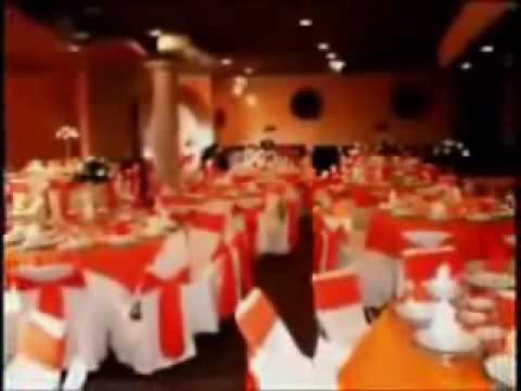Salon don quijote youtube for Acuario salon de fiestas