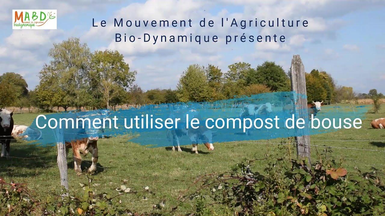 Preparations Biodynamiques Mouvement De L Agriculture Bio Dynamique