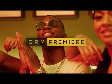 Romzy - Talk On Me [Music Video] | GRM Daily