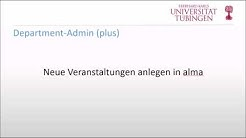 Eberhard Karls Universitat Tubingen Youtube