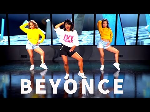 "Learn to dance like Beyonce ""Crazy In Love"" Dance Tutorial"
