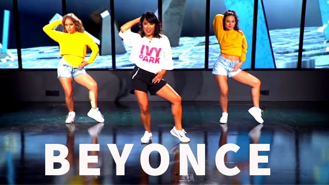 "Learn to dance like Beyonce ""Crazy In Love"" Dance Tutorial (MIRRORED)"