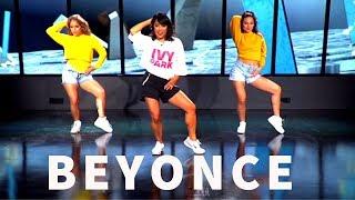 Learn to dance like Beyonce