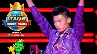 Relive the CRL World Finals!