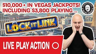 🔴 Part 2 of 2: $50,000 ULTRA HOT VEGAS SLOTS 🔥 Ultra Hot Mega Link!