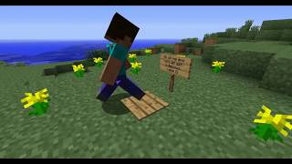 DUMBEST WAYS TO DIE IN MINECRAFT (Minecraft Animations)