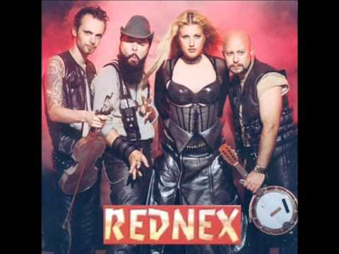REDNEX  COTTON EYE JOE  OLD POP IN AN OAK