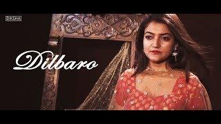Dilbaro - Madhaniyan | Raazi | Aliaa Bhatt | Harshdeep Kaur | Diksha Sharma| #MelodyUnplugged