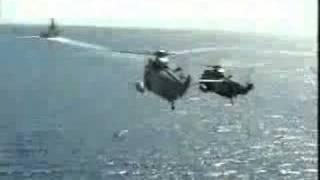 Forze aeronavali Marina Militare