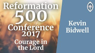 Reformation   Jonathan - Courage Rooted in the Covenant Lord - Kevin Bidwell