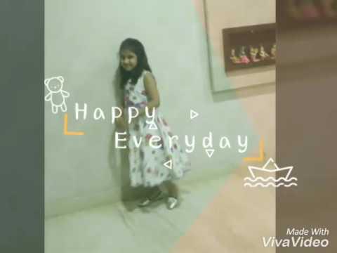 Happy birthday Shruti