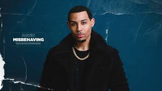 Dawin - Misbehaving (Audio) mp3