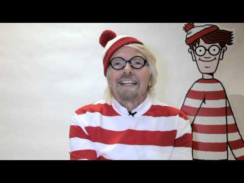 Happy Birthday Wally!