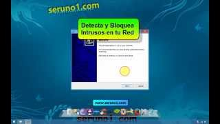 NetCut -Detecta y Bloquea Intrusos en tu red-