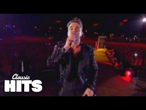 Robbie Williams — Strong (Live In Tallinn)
