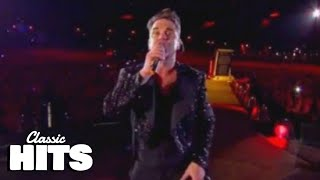 Robbie Williams – Strong (Live In Tallinn)