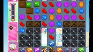 candy crush saga level  - 1066  (No Booster)