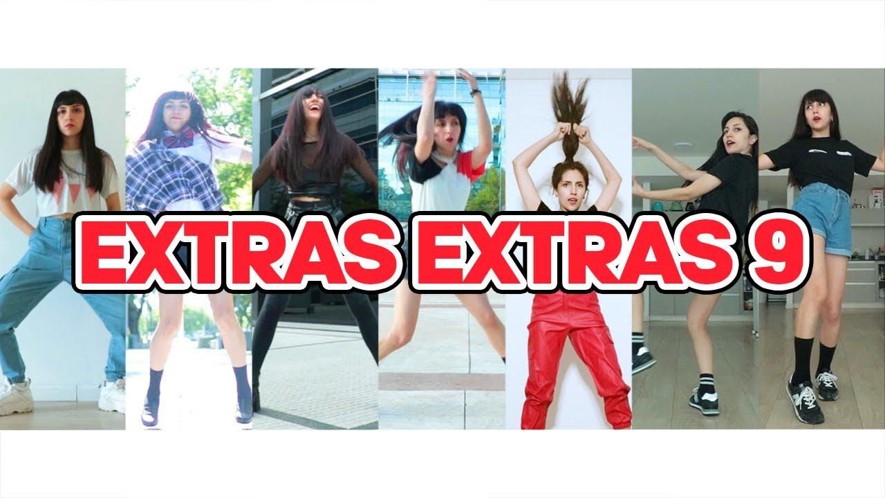 EXTRAS EXTRAS 9