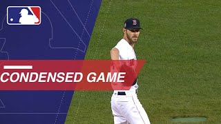 Condensed Game: TOR@BOS - 9/11/18