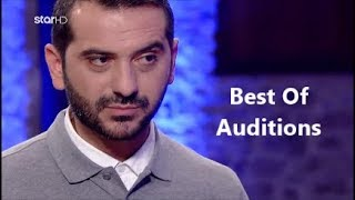 MasterChef Greece 2020 - Best Of Λεωνίδας Κουτσόπουλος (Auditions).