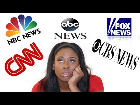I hate FAKE NEWS!!!!!| 5 MYTHS ABOUT THE NEWS MEDIA BUSINESS
