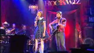 vuclip The Sound of Silence - Emma Louise & Husky Gawenda-RocKwiz duet