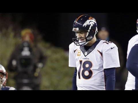 NFL Teams Plot Ways to Beat Peyton Manning