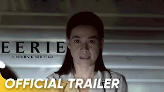 Official Trailer | Charo Santos, Bea Alonzo | 'Eerie' thumbnail
