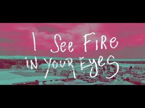Taska Black - In Your Eyes (feat. Ayelle) [Lyric Video]   [1 Hour Version]