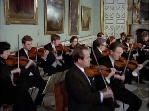 Bach - Brandenburg Concerto No. 3 in G major BWV 1048 - 1. Allegro - 2. Adagio
