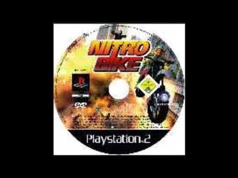 descargar Soundtrack nitro bike