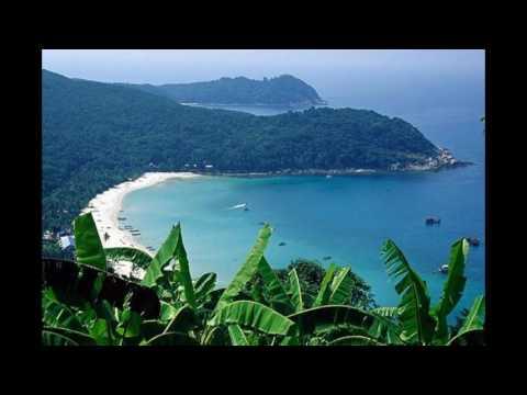 Nice Tourist Place of Malaysia