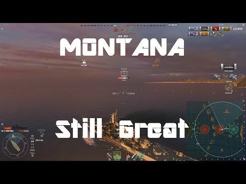 Montana - Still Great