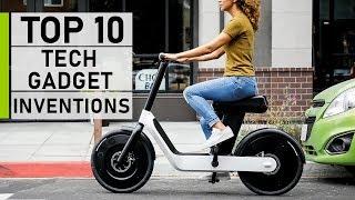 Top 10 Innovative Projects on Kickstarter & Indeigogo September 2019