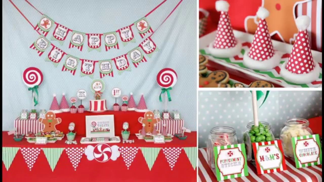 Amazing Sweet 16 Birthday Party Ideas