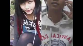 Bojo ketikung Tery Safitri  (TKW HONGKONG)