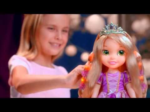 Дисней аниматорс кукла Мерида Храбрая сердцем Disney Animators .