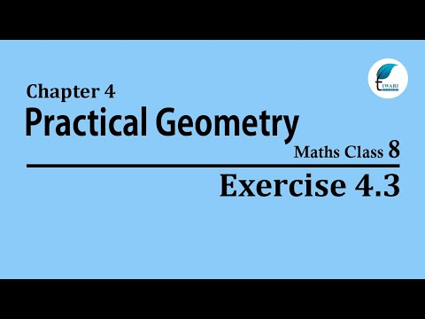 NCERT Solutions Class 8 Maths Exercise 4-3