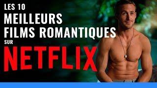 Les 10 Meilleurs Films Romantiques à voir sur Netflix – Bande annonce streaming