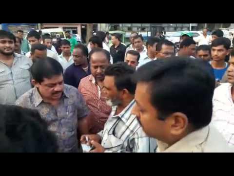 Chamrajpet Idgah Issue Part 4