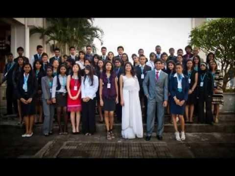 MUN 2012 Mauritius