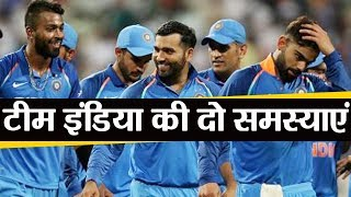 India vs England 3rd ODI: Virat kohli's Team India faces double trouble । वनइंडिया हिंदी