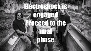 Cannibal Corpse Ice-pick lobotomy lyrics