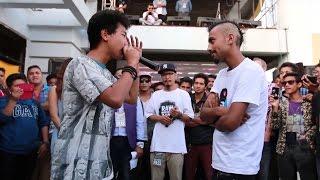 Tayahang VS Donsai - Raw Barz | Grand Finale (Off-League Rap Battle)