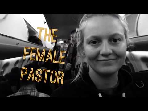 The Female Pastor On Serbia Adventure