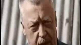 飛行船墜落で人類滅亡 Hindenburg Disaster
