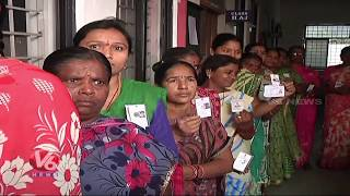 Special Story On Lok Sabha Constituencies In Warangal District | Parliament Elections 2019 | V6 News