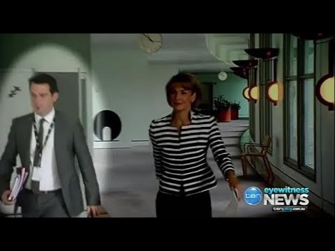 Michaelia Cash refuses to resign as media tip-off staffer revealed as David De Garis