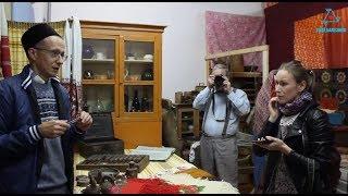 Журналисты побывали в гостях у чепецких татар и русских старообрядцев Удмуртии